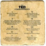 The 10 Commandments of Social Computing, pt 2