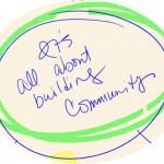 Creating Social Media Community