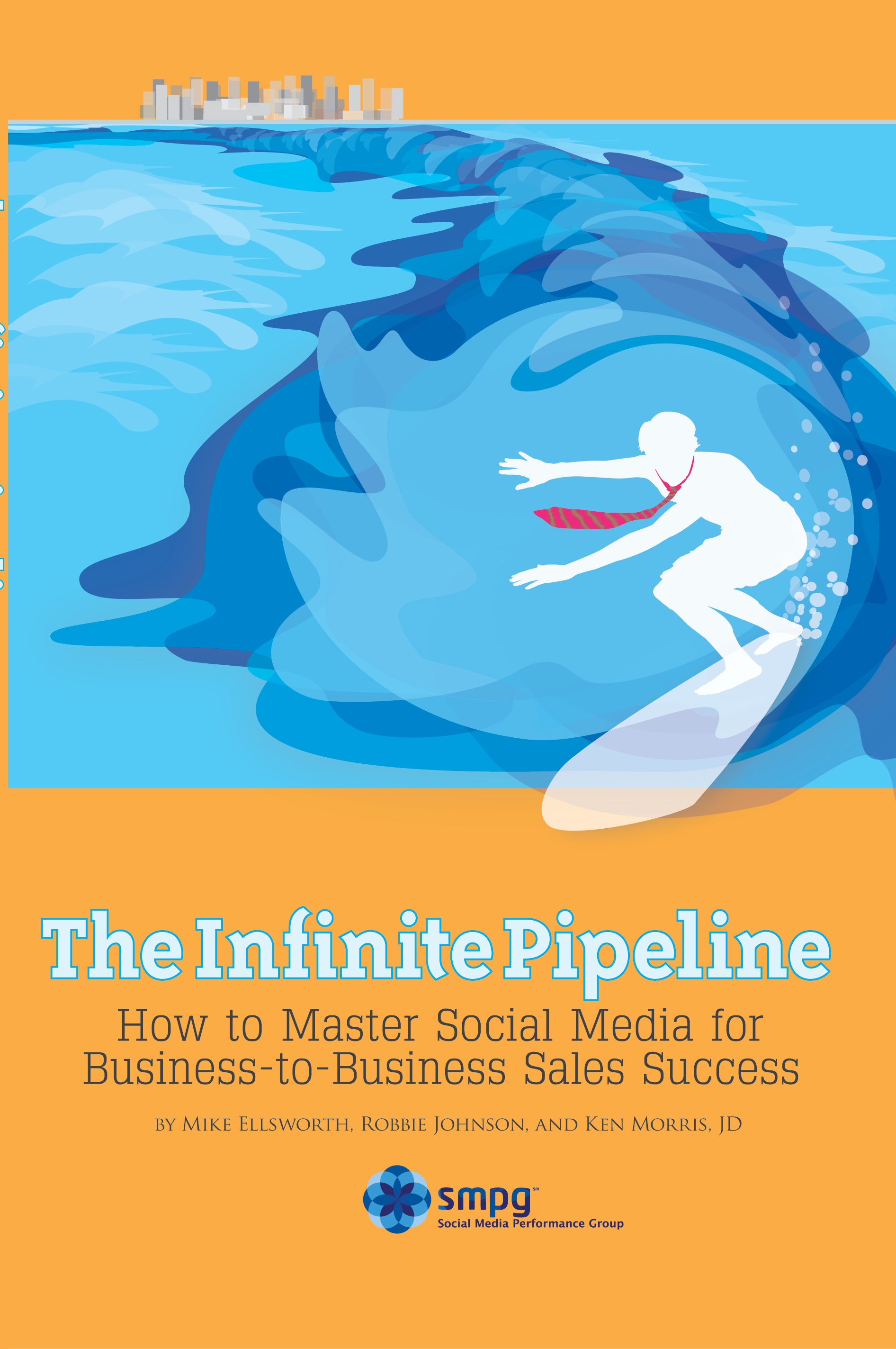Infinite Pipeline Sales Person Edition – original version – free to read